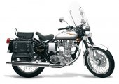 2009 Enfield Bullet Machimo 500 photo