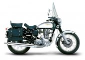 2009 Enfield Bullet Machismo photo