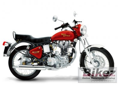 2009 Enfield Bullet Electra 5S photo