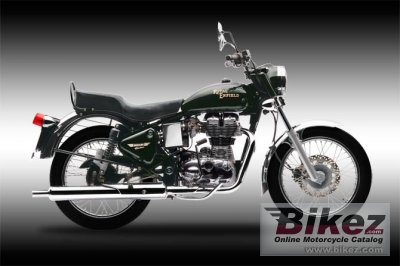 2011 Enfield Bullet Electra EFI photo