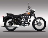 2011 Enfield Bullet 350 UCE