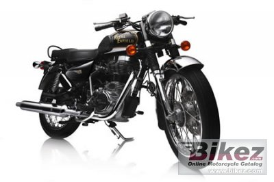 2011 Enfield Bullet G5 Deluxe EFI photo