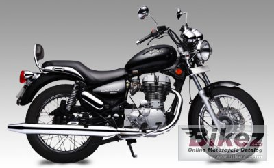 2012 Enfield Thunderbird TwinSpark photo