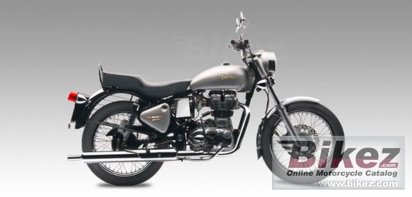 2012 Enfield Bullet Electra Twinspark photo