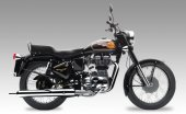 2012 Enfield Bullet 350 Twinspark photo