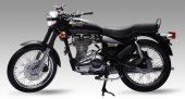 2012 Enfield Bullet Electra EFI photo