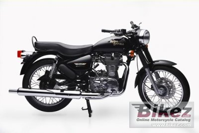 2014 Enfield Bullet Electra