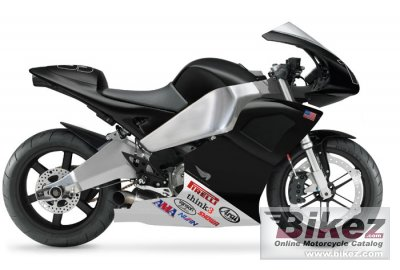 2010 Erik Buell Racing 1125R DSB photo