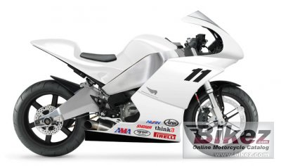 2011 Erik Buell Racing 1125RR ASB photo