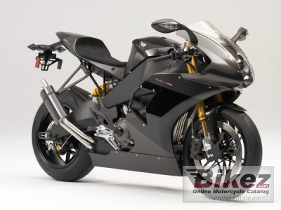 2014 Erik Buell Racing 1190RS photo