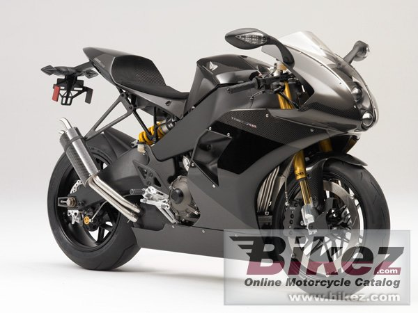 Big Erik Buell Racing 1190rs picture and wallpaper from Bikez.com