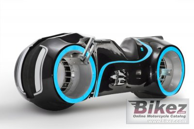 2012 Evolve Xenon photo