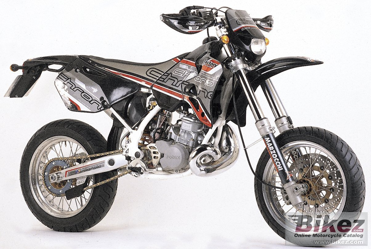 Big Factory Bike desert sm 250 picture and wallpaper from Bikez.com