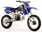 2005 Factory Bike Mini Desert RC 14