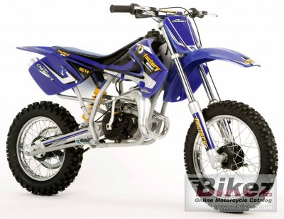 2005 Factory Bike Mini Desert RC 14 photo