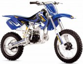 2006 Factory Bike Minidesert RC 14 photo