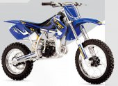 2007 Factory Bike Minidesert RC14