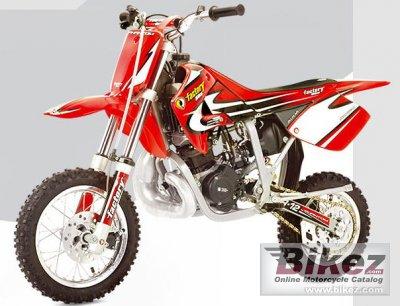 2007 Factory Bike Phantom R12 Agua
