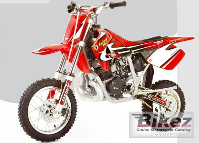 2008 Factory Bike Phantom R12 Agua