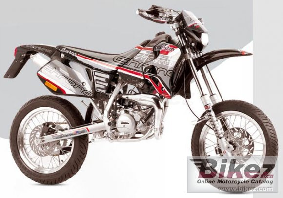 Factory Bike Chrono 50
