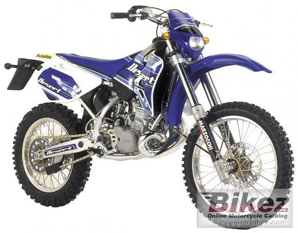 Factory Bike Desert 250