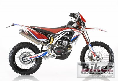 2012 Fantic Caballero TF 250 ES photo