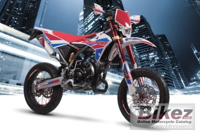 2019 Fantic 50M Casa specifications and pictures