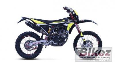 2021 Fantic XEF 250 Trail
