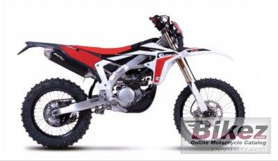 2021 Fantic XEF 250