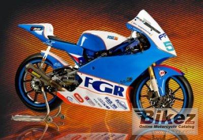 FGR 125 GP