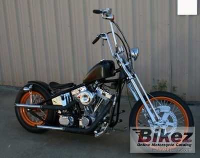 2009 Flyrite Choppers Bobber photo