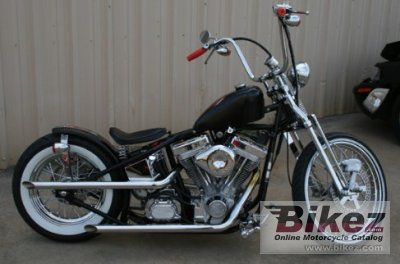 2009 Flyrite Choppers Reach For The Sky specifications and ...