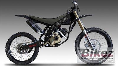 2021 FX Bikes FX5 Gold