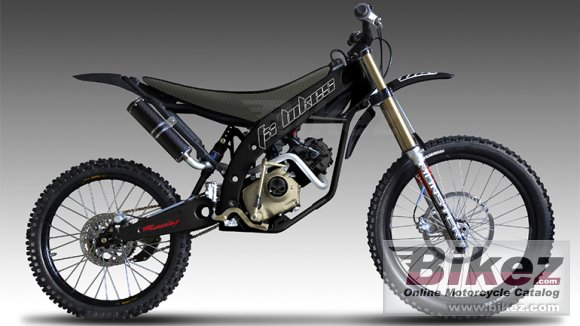 FX Bikes FX5