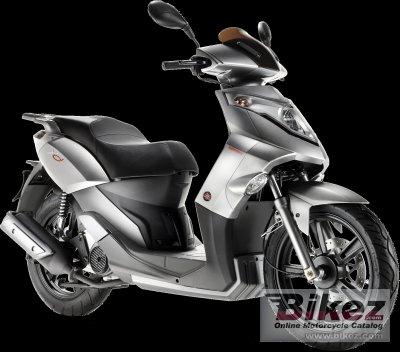 2012 Garelli XO 150