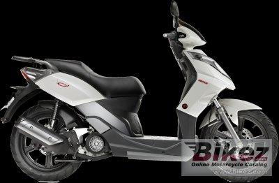 2012 Garelli XO 200
