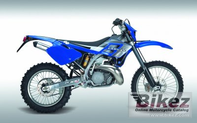2002 GAS GAS EC 300 photo
