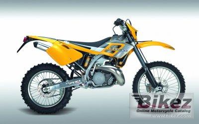 2002 GAS GAS EC 200