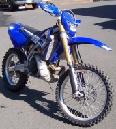 2003 GAS GAS EC 300 photo