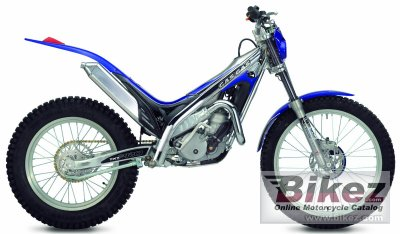 2004 GAS GAS TXT Pro 250 photo