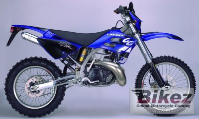 2004 GAS GAS EC 300 photo