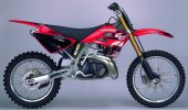 2004 GAS GAS MC 250 photo