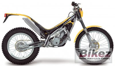 2005 GAS GAS 125 PRO