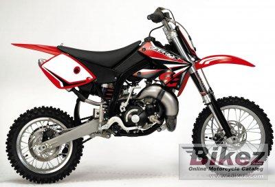2006 GAS GAS MC 65