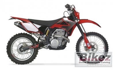 2007 GAS GAS EC450 FSR photo