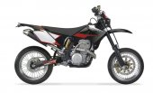 2007 GAS GAS SM450 FSR photo