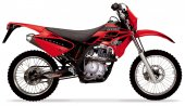 2007 GAS GAS Pampera 125