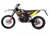 2010 GAS GAS EC 250 2T Six-Days