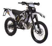 2010 GAS GAS EC 250 2T Racing