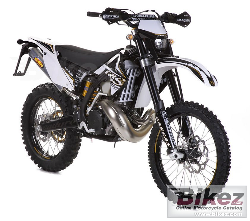GAS GAS ec 250 2t racing